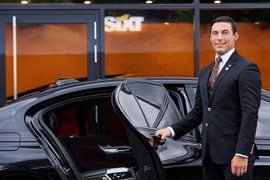 Sixt's SmartStart Lets Customers Skip the Check-In Desk