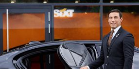 Sixt Wins Digital Communication Award