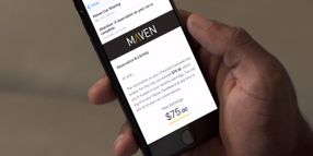 GM's Maven Expands Peer-to-Peer Carsharing Service