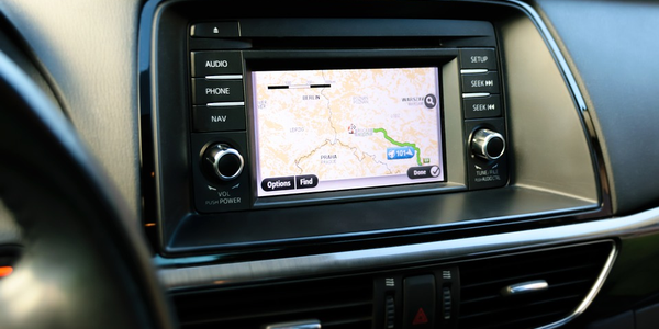 For rental car companies and dealerships, GPS functionality is just one advantage of this...