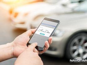 Navotar Supports Contactless Rentals Via App