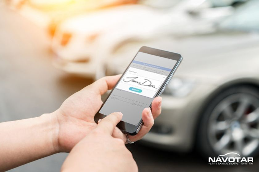 Navotar's user-friendly car rental app can increase customer satisfaction and more bookings.