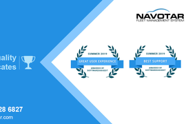 Navotar Receives 2 Industry Awards