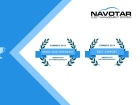 Navotar Receives 2 Industry Awards