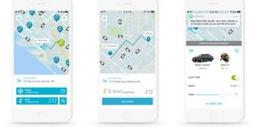 BMW's ReachNow Expands Mobility Offerings