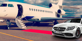 DriveMyCar Offers Mercedes Rentals at Melbourne Airport