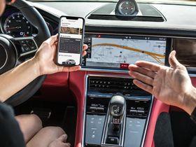 Porsche Expands Subscription Service in US, Canada