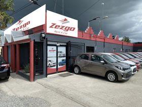 Zezgo Opens in Dominican Republic