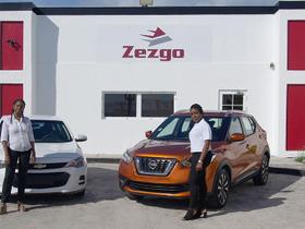 Zezgo Rent a Car Opens Sint Maarten Branch
