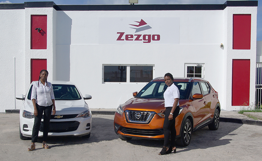Zezgo Rent a Car Opens Sint Maarten Branch