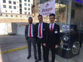 Zezgo Expands to Jordan