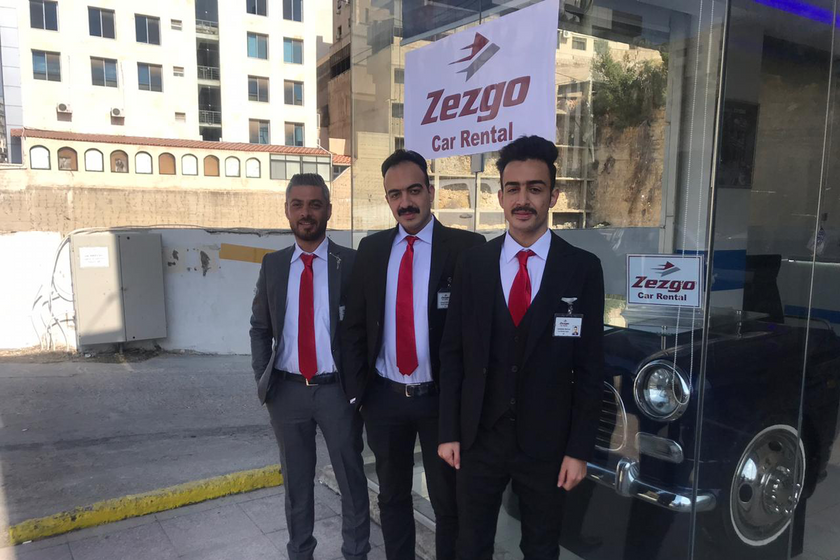 The Zezgo brand is being rolled out at many destinations worldwide.