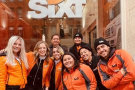 Sixt Opens 2 New Colorado Locations