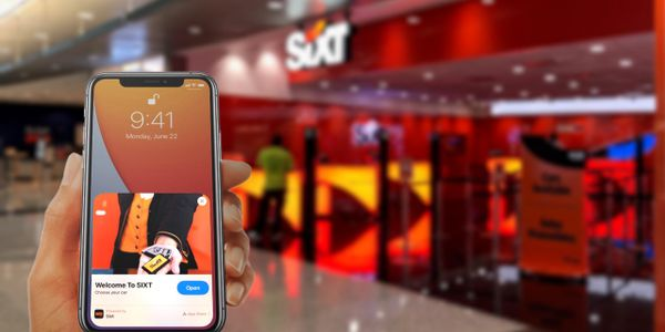 Sixt plans to further expand App Clip features in the coming months.