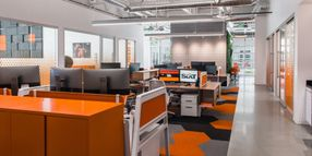 Sixt USA Remodels LA Regional Office