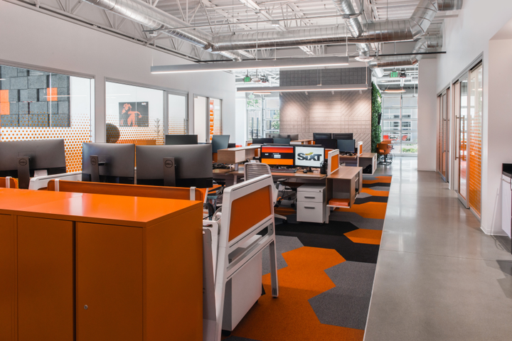 SixtUSA has continued to expand operations with over 1,000 employees serving more than 50 rental locations. - Photo courtesy of Sixt.