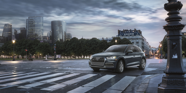 The launch of Audi select follows on a growing mobility network that Audi is offering to its...