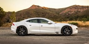 Karma Automotive Launches Mobility Division