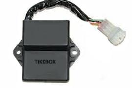 Hannk Mobile App to Power Tikkbox