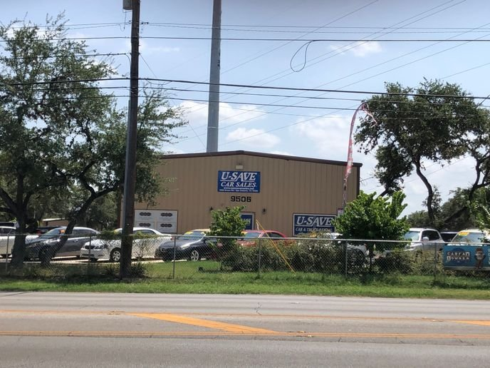 The new location, open for operation at 9506 Braun Road in San Antonio, offers various rental vehicles. - Photo via U-Save.