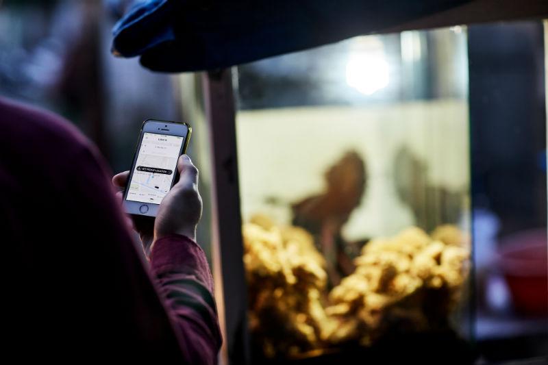 Uber Launches Updated Fleet App in India