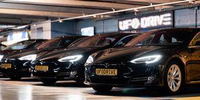 UFODrive Opens New Brussels Location