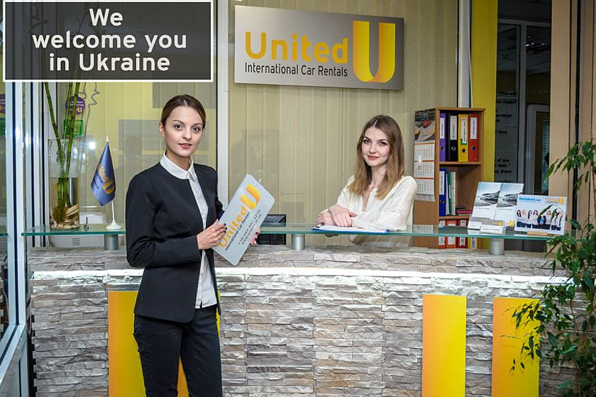 First Rental/United started 20 years ago as a pioneer in car rental and is proof that even...