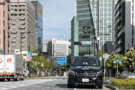 Via Expands Japanese Commuter Service