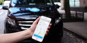 Chicago Alderman Proposes Ride-Hailing Cap, Congestion Fee