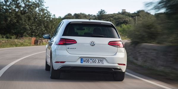 The Volkswagen brand expects to produce 1.5 million e-cars in 2025.