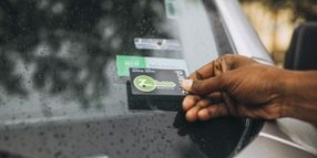 Zipcar Launches Instant Access