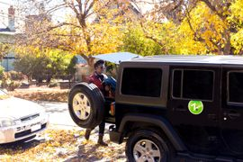 Zipcar Expands Access to Dedicated Vehicles
