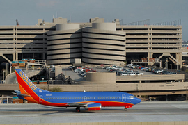 Unattended Rental Car Causes Security Alert at Phoenix Airport
