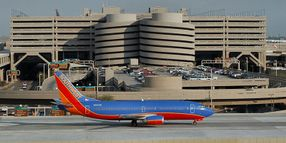 Unattended Rental Car Causes Security Alert at Phoenix Airport