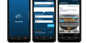 Free App Helps Erase Personal Information, Data from Vehicles