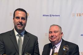 Enterprise Takes Top Prizes at Travvy Awards