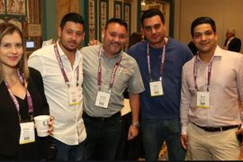 Latin American Meeting Returns to International Car Rental Show