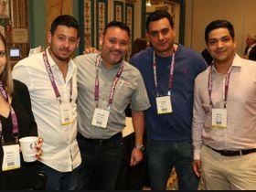 Latin American Meeting Returns to International Car Rental Show