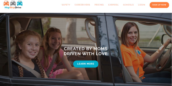 With HyreCar, car owners in Denver can safely rent out their idle assets to HopSkipDrive...