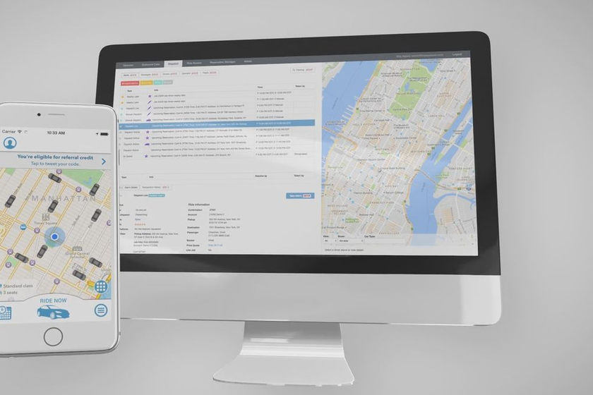 Since 2011, Deem has provided the technology behind Enterprise Holdings' EHIDirect travel...