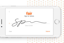 Car Subscription App Fair Raises $385M in Latest Funding