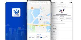 Vietnamese Ride-Hailing App Launches in Myanmar