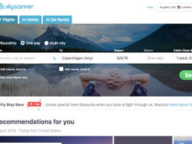 Navotar Clients Can Now Advertise on Kayak, Skyscanner