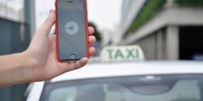 NYC Extends Ride-Hailing Cap