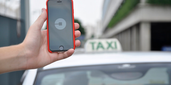 The Vancouver Taxi Association had sought an emergency injunction against the ride-hailing...