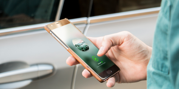 Turo Go, a dongle and in-app service, is launching in Los Angeles and will expand to other...