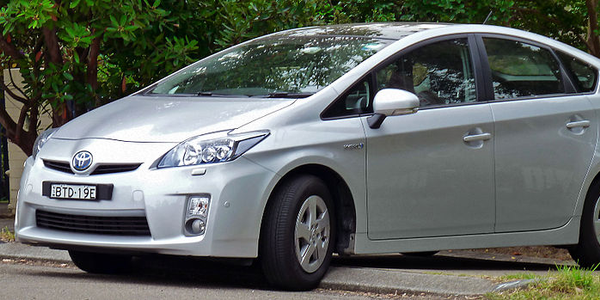 Budget Car Rental, part of Avis Budget Group, currently has 270 hybrid vehicles in its fleet and...
