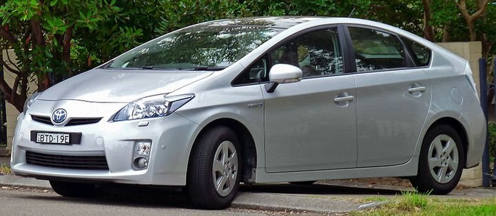 Budget Car Rental, part of Avis Budget Group, currently has 270 hybrid vehicles in its fleet and recently introduced an additional three electric vehicles.