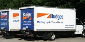 Budget Truck Rentals Partners with On-Demand Service