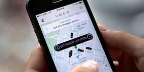 LA Metro Considers Ride-Hailing Tax